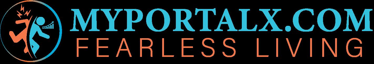 MYPORTALX.COM